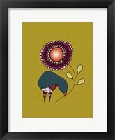 Mariano 1 Framed Print