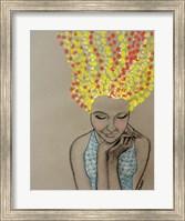 Framed Miss Sunshine