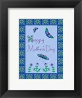 Framed Mothers Day Tile