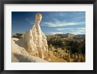 Framed Bryce Canyon G