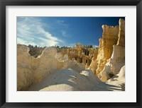 Framed Bryce Canyon K