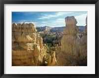 Framed Bryce Canyon B