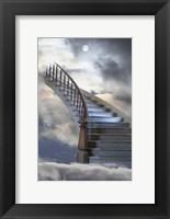 Framed Stairway to Heaven