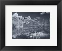Framed Teton 2