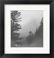 Framed Glacier 3