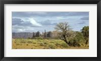 Framed Monument Valley 9
