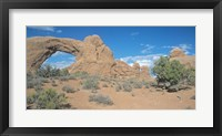 Framed Arches 21