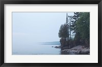 Framed Lake Superior 4