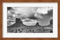 Framed Monument Valley 8