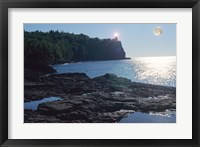 Framed Lake Superior 13