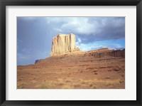 Framed Monument Valley 19