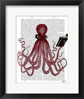 Framed Intelligent Octopus