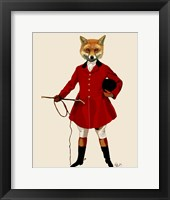 Framed Fox Hunter 2 Full