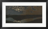 Framed Moonligh,t c. 1895
