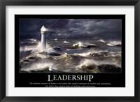 Framed Leadership