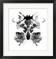 Framed Rorschach