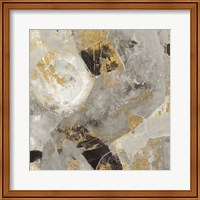 Framed Painted Desert Neutral