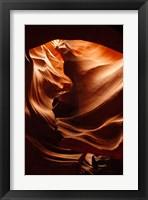 Framed Shaft of Light, Upper Antelope Canyon 3