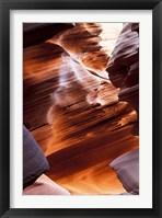 Framed Lower Antelope Canyon 7