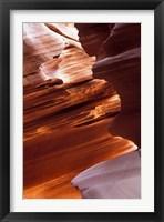 Framed Lower Antelope Canyon 6
