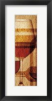 Framed Wine 12
