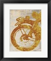 Framed Bike