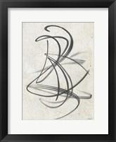 Framed Swirl 3