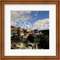 Framed Adventure