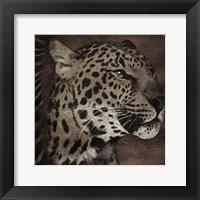 Framed Animal Instincts Dulled