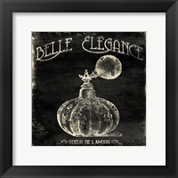 Framed BLK Cream Perfume