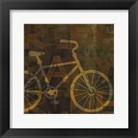 Framed Bikes Rust 01