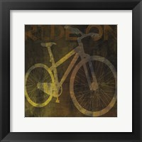 Framed Bikes Rust 02