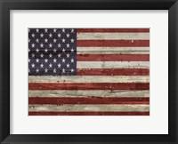Framed America The Beautiful