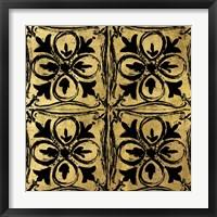 B&G Tileworks 3 Framed Print