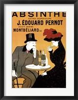 Framed Absinthe