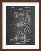 Framed Bicycle D