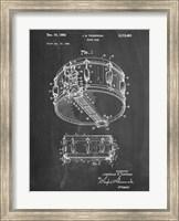 Framed Snare Drum (Thompson)