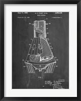 Framed Space Capsule