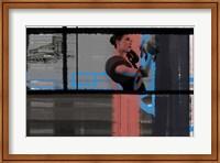 Framed Frank