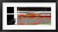Framed Che