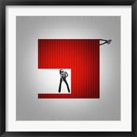 Framed Cube