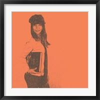 Framed Lana 2