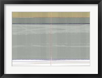 Framed Abstract Light 6