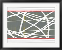 Framed Organized Chaos 2