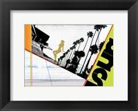 Framed LA