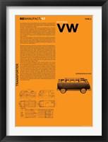 Framed VW