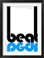 Framed Beat