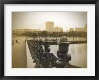 Framed Tokyo Square