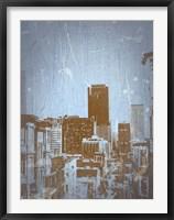 Framed San Francisco 2