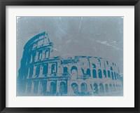 Framed Coliseum